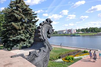 Тверская область, город Тверь.